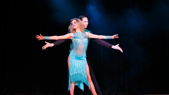 «Румба» Бальный танец | Танцевальный номер на свадьбу, праздник