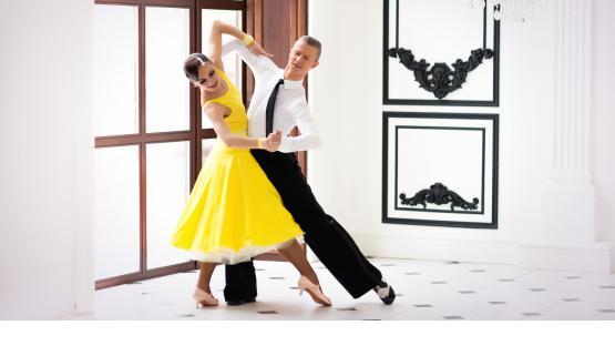 Танец на праздник. Танцевальное шоу «Valery»
