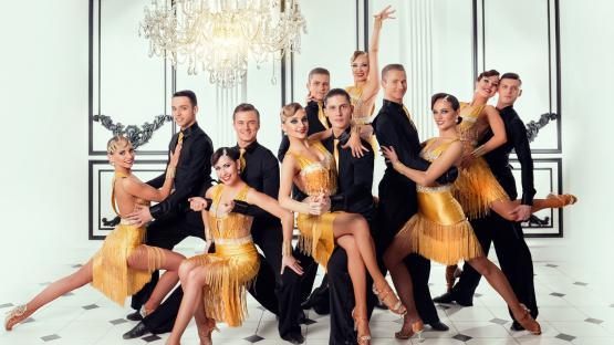 Латиноамериканские танцы фото. Танцевальный коллектив Valery
