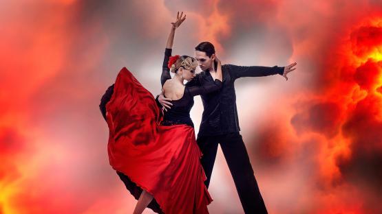 Сольный танцевальный номер на праздник, свадьбу. Шоу-балет «Valery»