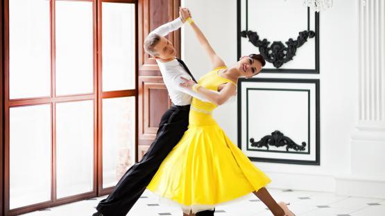 Красивый сольный танец. Шоу-балет «Valery»